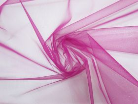 Great value Glitter Net- Magenta #5462 available to order online New Zealand