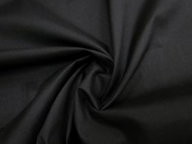 Great value Poplin- Black available to order online New Zealand