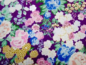 Great value Japanese Garden #13D- Purple available to order online New Zealand
