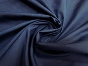 Great value Poplin- Navy available to order online New Zealand