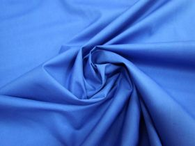 Great value Poplin- Royal available to order online New Zealand