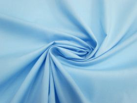 Great value Poplin- Sky Blue available to order online New Zealand