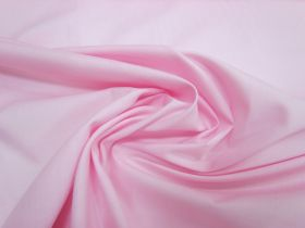Great value Poplin- Light Pink available to order online New Zealand