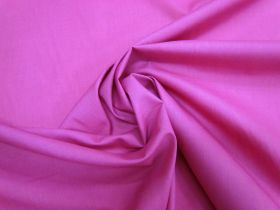 Great value Poplin- Hot Pink available to order online New Zealand