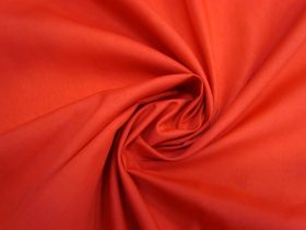 Great value Poplin- Red available to order online New Zealand