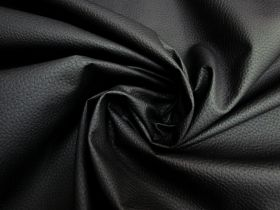 Great value 14oz PVC Vinyl- Pebbled Black #5487 available to order online New Zealand