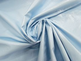 Great value Crinkle Look PVC Vinyl- Powder Blue #4110 available to order online New Zealand