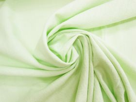 Great value Textured Cotton Suiting - Spring Green #4113 available to order online New Zealand