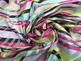 Great value Dancing Queen Lurex Silk #5495 available to order online New Zealand