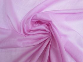 Great value Cotton Voile- Sweet Pink #5506 available to order online New Zealand