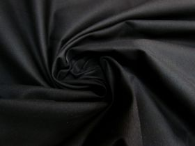 Great value 13oz Cotton Denim- Black #5516 available to order online New Zealand