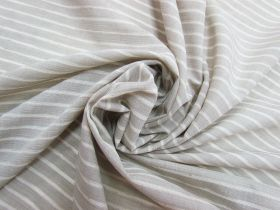 Great value Rustic Stripe Cotton Blend #5518 available to order online New Zealand