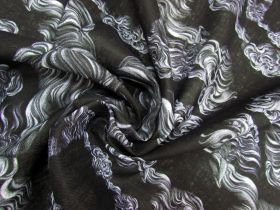 Great value Smoke And Mirrors Cotton Linen #5522 available to order online New Zealand