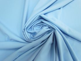 Great value Advanced Recycled Vita Xtra Life Lycra®- Sky Blue #5530 available to order online New Zealand