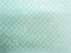 Great value Ruby Star Society Cotton- Adorn- Broken Tiles- Frost #12 available to order online New Zealand