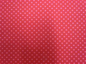 Great value A Day In The Country- Spot- Tone on Tone- Pink on Red available to order online New Zealand