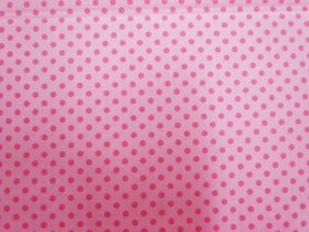Great value A Day In The Country- Spot- Tone on Tone- Pink on Light Pink available to order online New Zealand