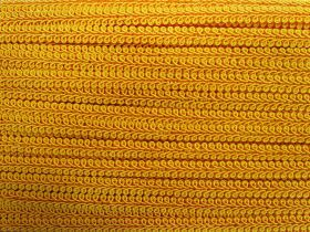 Great value 9mm Decorative Braid Trim- Yellow Gold available to order online New Zealand