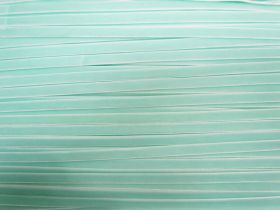 Great value 7mm Velvet Ribbon- Soft Mint #546 available to order online New Zealand