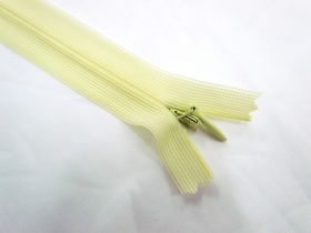 Great value Invisible Zip- Primrose- 107 available to order online New Zealand
