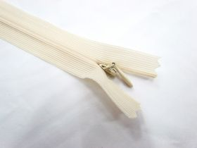 Great value Invisible Zip- Off White- 103 available to order online New Zealand