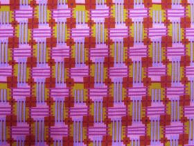 Great value Anna Maria Horner Cotton- Bright Eyes- In Town- Sweet available to order online New Zealand
