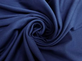 Great value Tubed 1x1 Cotton Rib- Night Blue #5549 available to order online New Zealand