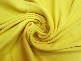Great value Tubed 1x1 Rib- Yellow Mustard #5555 available to order online New Zealand