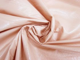Great value Crinkle Look PVC Vinyl- Soft Peach #4194 available to order online New Zealand