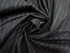 Great value Pepper Stripe Polyester #5588 available to order online New Zealand