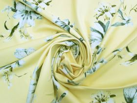 Great value Butterfly Lily Spandex #5602 available to order online New Zealand