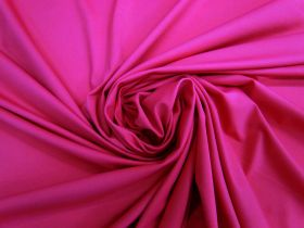 Great value Lightweight Matte Spandex- Fuchsia Rose #4234 available to order online New Zealand