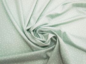 Great value Bubbles Spandex- Soft Mint #5604 available to order online New Zealand