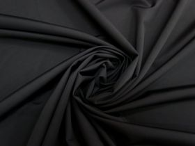 Great value Slinky Spandex- Night Black #5608 available to order online New Zealand
