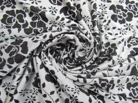 Great value Midnight Garden Brocade Knit #5618 available to order online New Zealand
