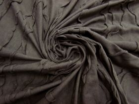 Great value Ruffled Knit- Dark Wood #5621 available to order online New Zealand