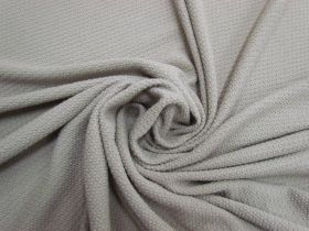 Great value Bubble Spot Jersey- Beige Stone #5625 available to order online New Zealand