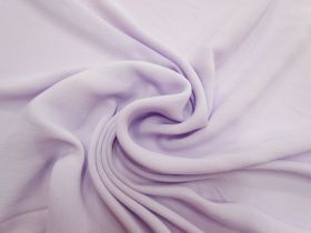 Great value Viscose Crepe- Soft Wisteria #5630 available to order online New Zealand
