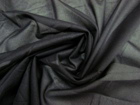 Great value Sheer Fusible Interfacing- Black #1978 available to order online New Zealand