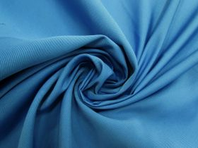 Great value Cotton Blend Ottoman- Summer Blue #5645 available to order online New Zealand