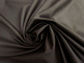 Great value Lightweight Cotton Poplin- Hot Choc #5652 available to order online New Zealand