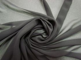 Great value Georgette- Shadow Grey #5656 available to order online New Zealand