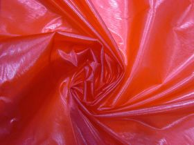 Great value Cellophane Organza- Toffee Apple Red #5661 available to order online New Zealand