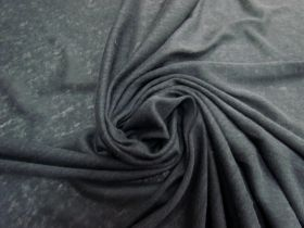 Great value Linen Jersey- Charcoal #5664 available to order online New Zealand