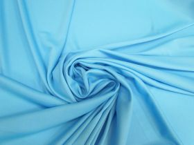 Great value Jersey Lining- Aqua Blue #5683 available to order online New Zealand