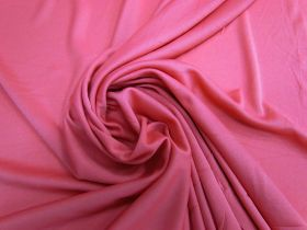 Great value Jersey Lining- Hot Pink #5691 available to order online New Zealand