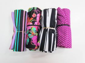 Great value 2.5m Mystery Pack - Mixed Swimwear Spandex Prints available to order online New Zealand