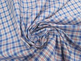 Great value A Day In The Park Cotton Blend Check #5710 available to order online New Zealand