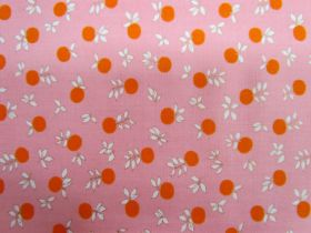 Great value Ruby Star Society Cotton- Stay Gold- Blossom- Merry #14M available to order online New Zealand
