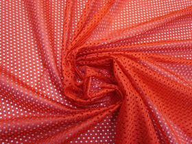 Great value Basketball Mesh- Red #5741 available to order online New Zealand